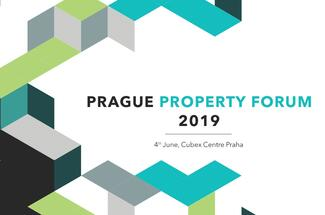 PRAGUE PROPERTY FORUM 2019:  Learn all about the digital future of property!
